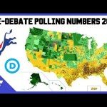 Pre-Debate Polling Numbers - 2 More Democratic Primary Polls - June 2019 20