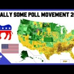 Finally Some Interesting Poll Movement! - 5 More Democratic Primary Polls - June 2019 20