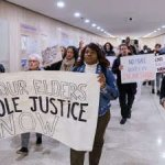 Beyond the Death Penalty, Activists Are Fighting to End Death by Incarceration 21