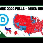 4 More Democratic Primary Polls! End April 2019 - Democratic Presidential Candidates 2020 19