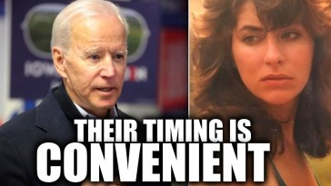 Media FINALLY Reports Joe Biden #MeToo Allegation as Soon as Bernie Drops Out 17