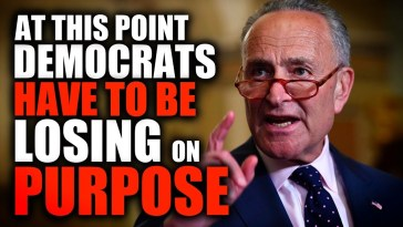 Democrats Keep Letting Republicans Steamroll Them: Incompetence or Malfeasance? 22