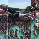 Lake of Ozarks Partygoers Who Ignored Social Distancing Told to Self-Isolate 20