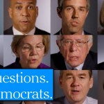 2020 Democrats Offer (Mostly) Disappointing Answers to Various Questions 23