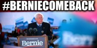 Bernie Sanders Facing Increased Pressure to Unsuspend His Campaign 4