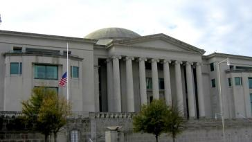 Alabama Court Finds Trial Lawyer Ineffective in Death Penalty Case 12