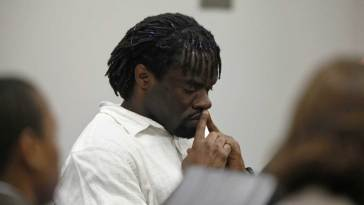 After Proving Racial Bias Infected His Death Sentence, Marcus Robinson's Life Sentence Stands 14
