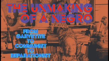 Queen Mother Audley Moore: A Lifetime of Black Politics 5