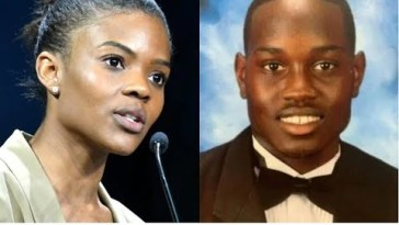 Candace Owens and the issue of the sellout Black Republicans 7