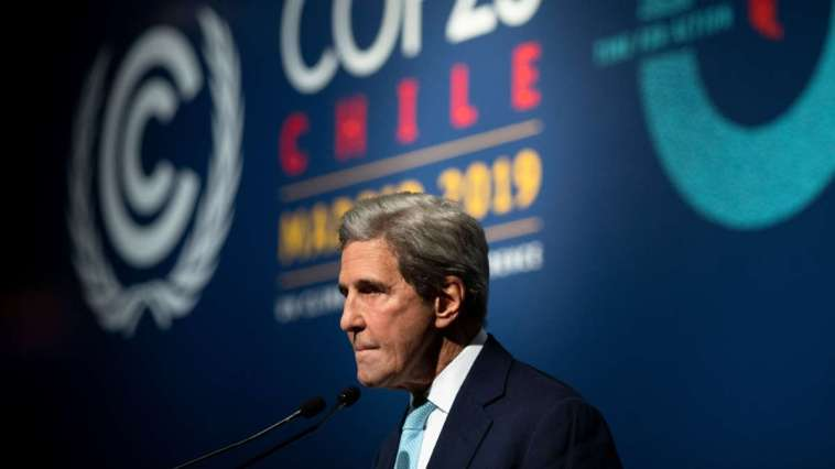 "Climate Activists ""Deeply Skeptical"" of John Kerry, Biden's Climate Policy Lead 3"