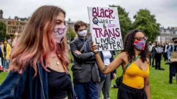 2020 Was the Deadliest Year for Trans and Gender-Nonconforming People on Record 12