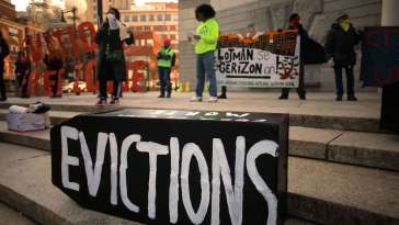 Housing Activists Push Biden for Action Beyond Eviction Moratorium 21
