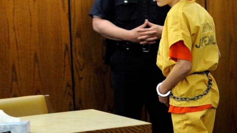 Ban On Prosecuting Young Teens as Adults is Upheld By California Supreme Court 3