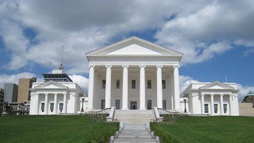Virginia Senate Votes to Abolish the Death Penalty 12