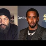 BTP POP UP | The Ice Cube situation and Diddy's Black Political Party 15