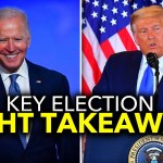 Biden on Cusp of Clinching 270, Trump Expectedly Using Red Mirage to Sow Chaos 15