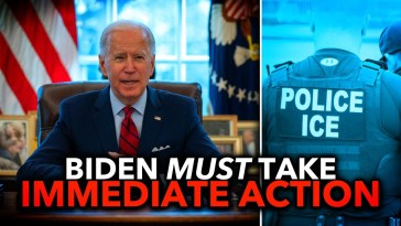 Hundreds of Immigrants Have Already Been Deported Since Biden's Inauguration 10