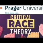 Critical Race Theory & the Lies of Prager. U (right wing propaganda) on America's racism 18