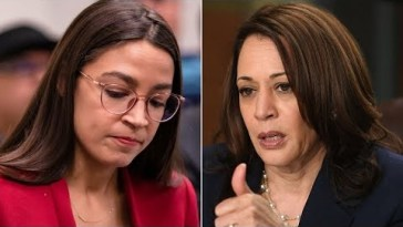 AOC wants more immigration but Immigration hurts Black men in America. 14