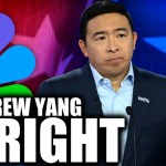 Andrew Yang Goes to War with MSNBC, Demands Apology 19