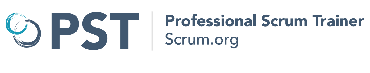 Professional Scrum Trainers with Scrum.org