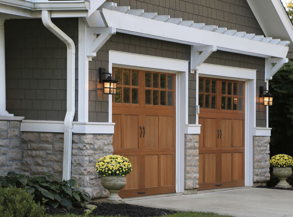 Home  Action Door  Garage Door Company