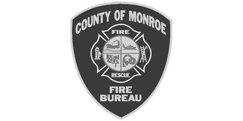 Image result for monroe county ny fire bureau images