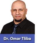 Dr. Omar Tliba