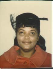 Christine Miller [Photo Courtesy of California Historical Society, MSP 3800]