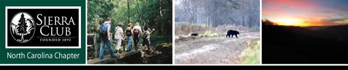 North Carolina Chapter Sierra Club