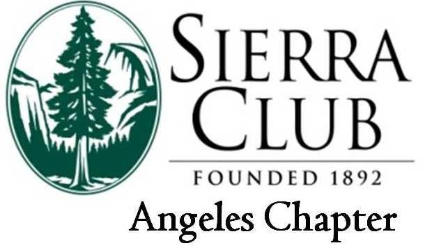 Image result for Sierra club los angeles chapter