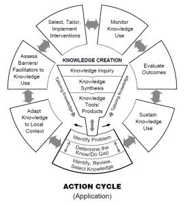 integrated knowledge translation