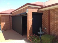 Outdoor Blinds Perth | Action Awnings