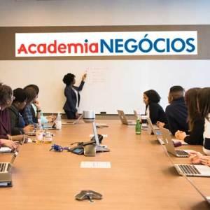 Academia de Negócios