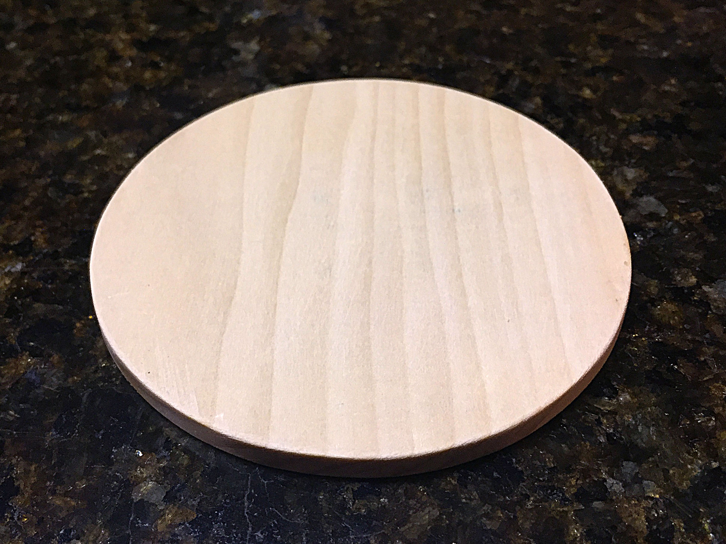 12 Thick Wood