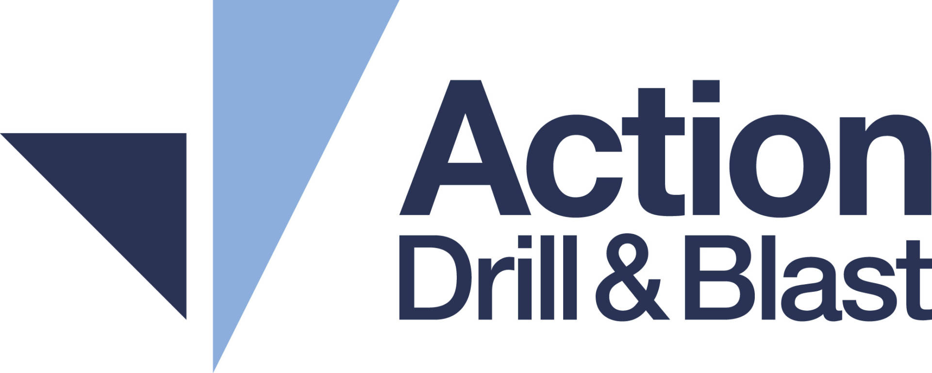 Action Drill  Blast logo RGB  Action Drill and Blast
