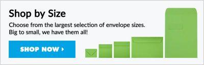 envelope size guide envelopes