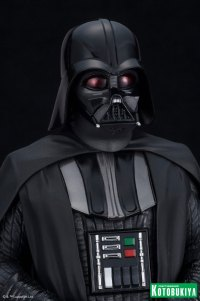 Star Wars Darth Vader ArtFX Statue by Kotobukiya ...