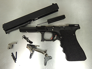 custom trigger work south florida