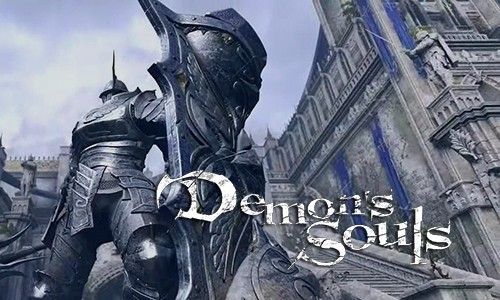 Demon's Souls Final update Playstation 5 Top Bluepoint Games