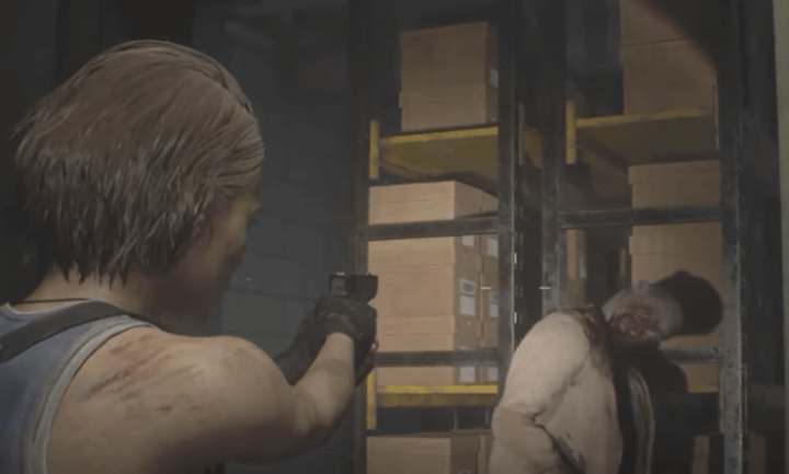 Resident Evil 3 Remake Full 2020 Review