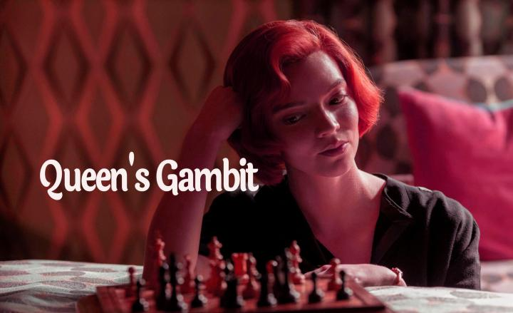 Queens Gambit Honest Review Trailer