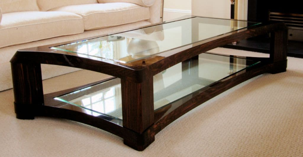 benefits of installing a glass tabletop