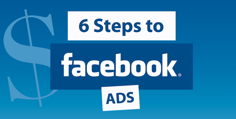 6 Steps To Facebook Ads That Sell