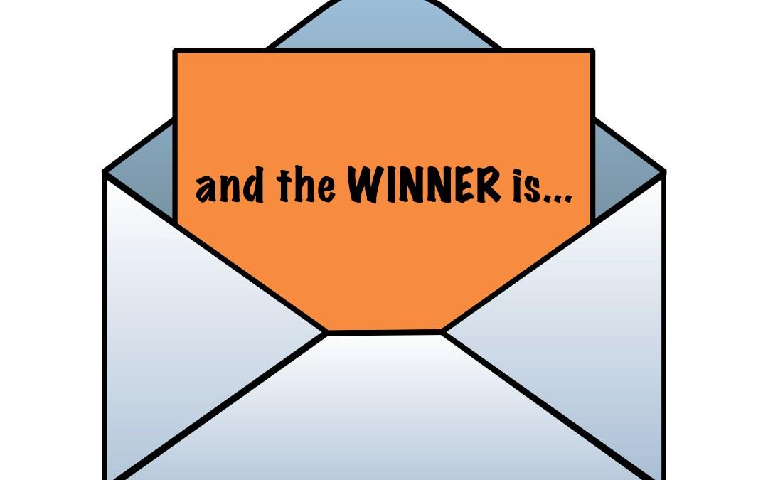 Company Video Winner…