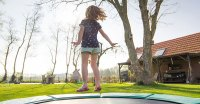 Best Backyard Trampolines | Action Park Source