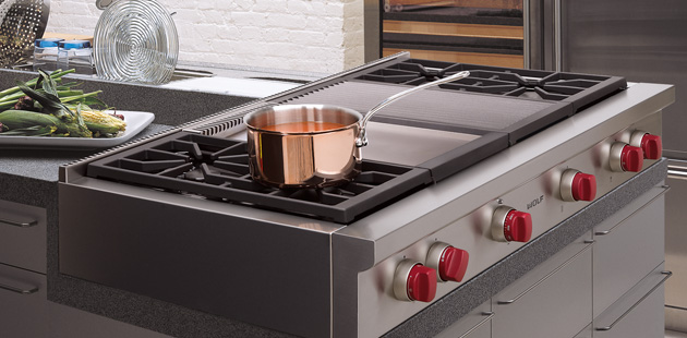 Home Design Wolf Stoves Sub Zero Range Cook Top On Display At Our Showroom 5 5y