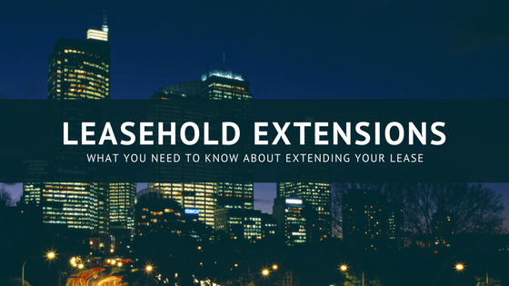 Leasehold extension