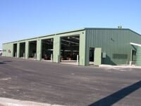 Commercial Shed Builder Commercial Sheds Perth Action