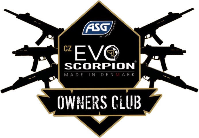 The Official Evo Owner's Club Event 2018